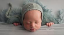 Dax | Newborn Photographer | Noblesville, IN | Laudig Creations