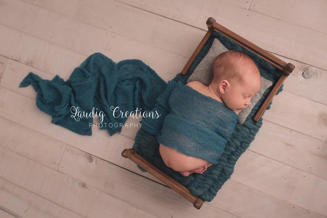 Noblesville, IN Newborn Photographer | Desmond