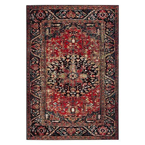 Oriental_Antiqued_Red_Rug