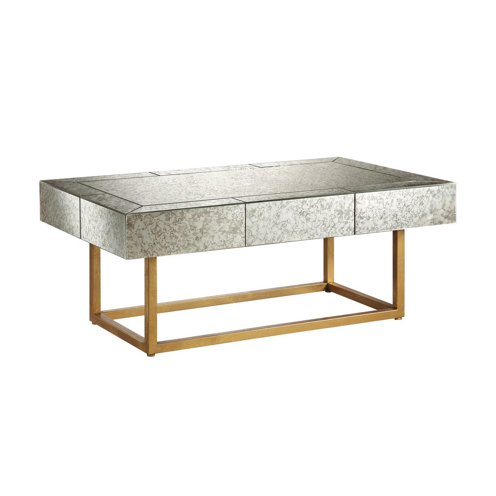 Mirror Coffee Table (1)