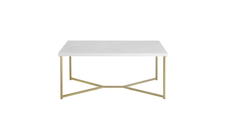 Marble_Coffee_Table - Rectangle