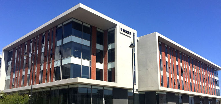 Vectron Systems Head Office
