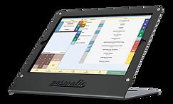 posmatic_iPadPro-Halterung_Kellnerschlos