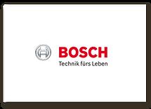 Bosch by Bosch Sicherheitssysteme GmbH