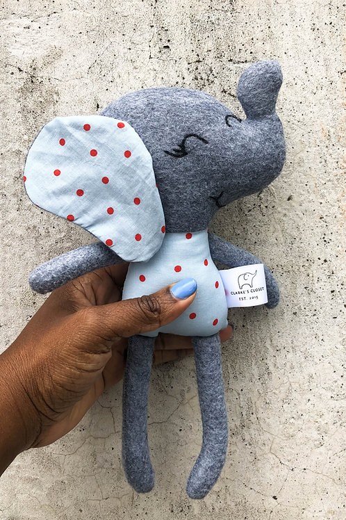 New Small Orignal Elephant
