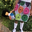 Thumbnail: Upendo Series Matching Doll and Me set (skirts only)