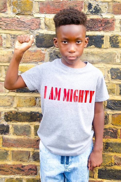 I Am Mighty Unisex T-Shirt