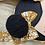 Thumbnail: Doll Face Crossbody Bag/Bum Bag - Liberty Print Summer Blooms B Yellow