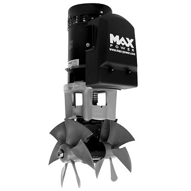Max Power CT165 Electric Tunnel Thruster