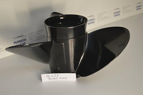Mercury Black Max Propeller 23p