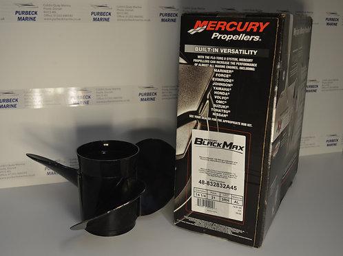 Mercury Black Max Propeller 21p