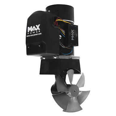 Max Power CT60 Electric Tunnel Thruster (12V / 24V)
