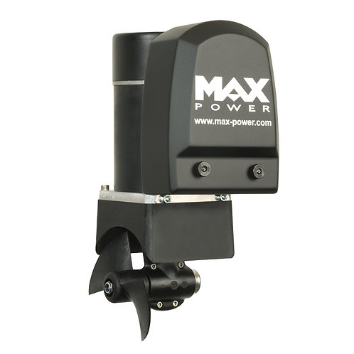 Max Power CT25 Electric Tunnel Thruster