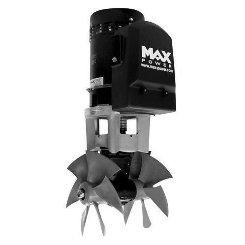 Max Power CT225 Electric Tunnel Thruster