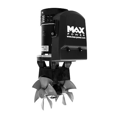 Max Power CT125 Electric Tunnel Thruster