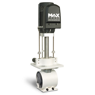 Max Power VIP 150 Electric Retractable Thruster