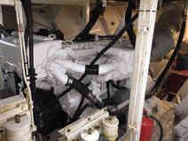 yanmar marine engineers poole dorset pur