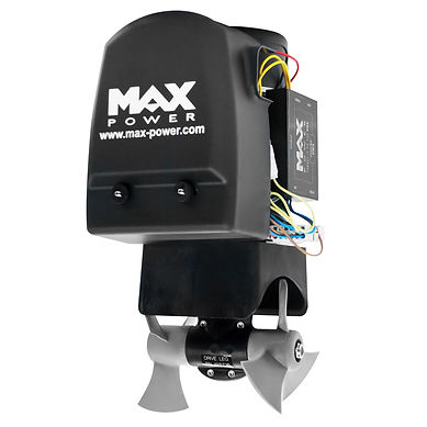 Max Power CT45 Electric Tunnel Thruster