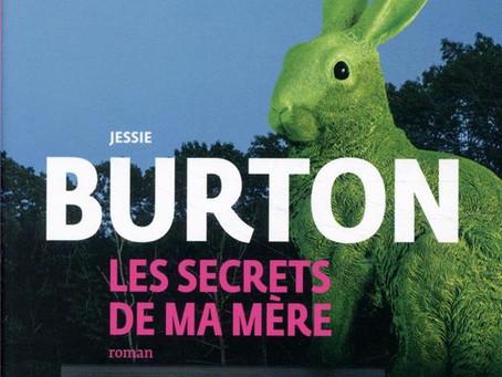 Les secrets de ma mère - Jessie Burton