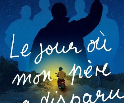 Le jour où mon père a disparu - Benoît Séverac
