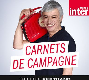 Carnets de campagne - 6 mars 2020