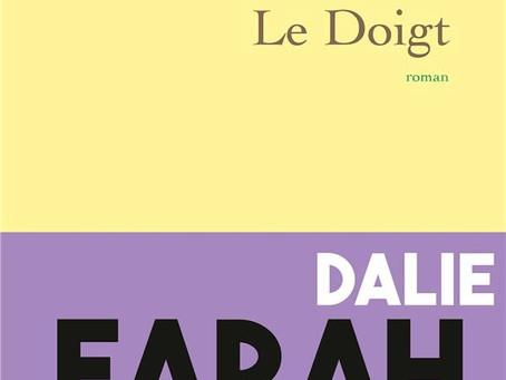 Le Doigt - Dalie Farah