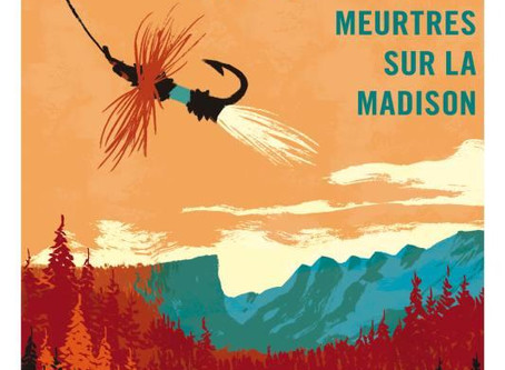Meurtres sur la Madison - Keith McCafferty