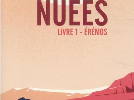 Les nuées - Nathalie Bernard
