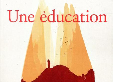 Une éducation - Tara Westover