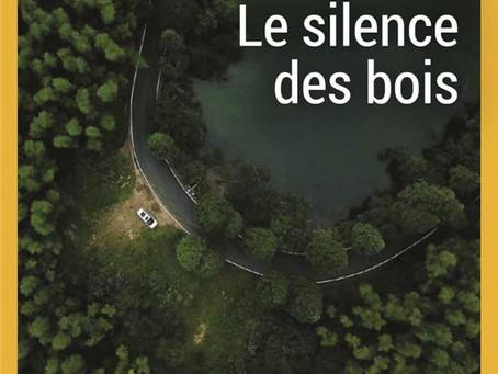 Le silence des bois - Maureen Martineau