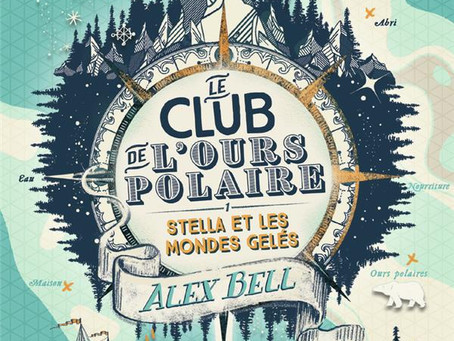 Le Club de l'Ours Polaire - Alex Bell
