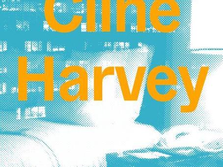 Harvey - Emma Cline