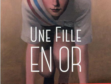 Une fille en or - Philippe Nessmann