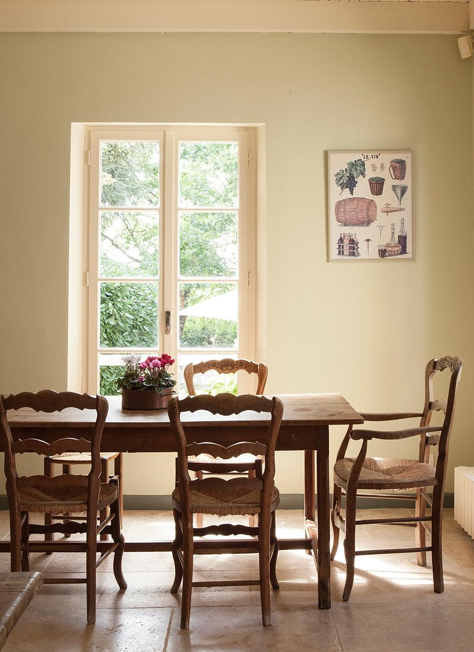 Kitchen Eating Area La Grange Du Barry Explore The Property Further