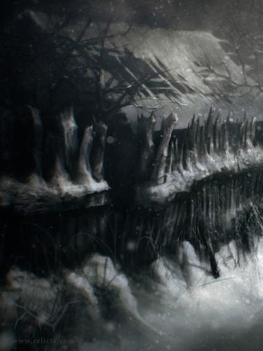 Village Blizzard