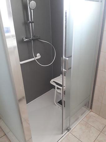 salle de bain puy en velay