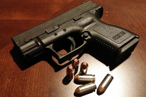 Intro to Concealed Carry Basics (Pistol L1)