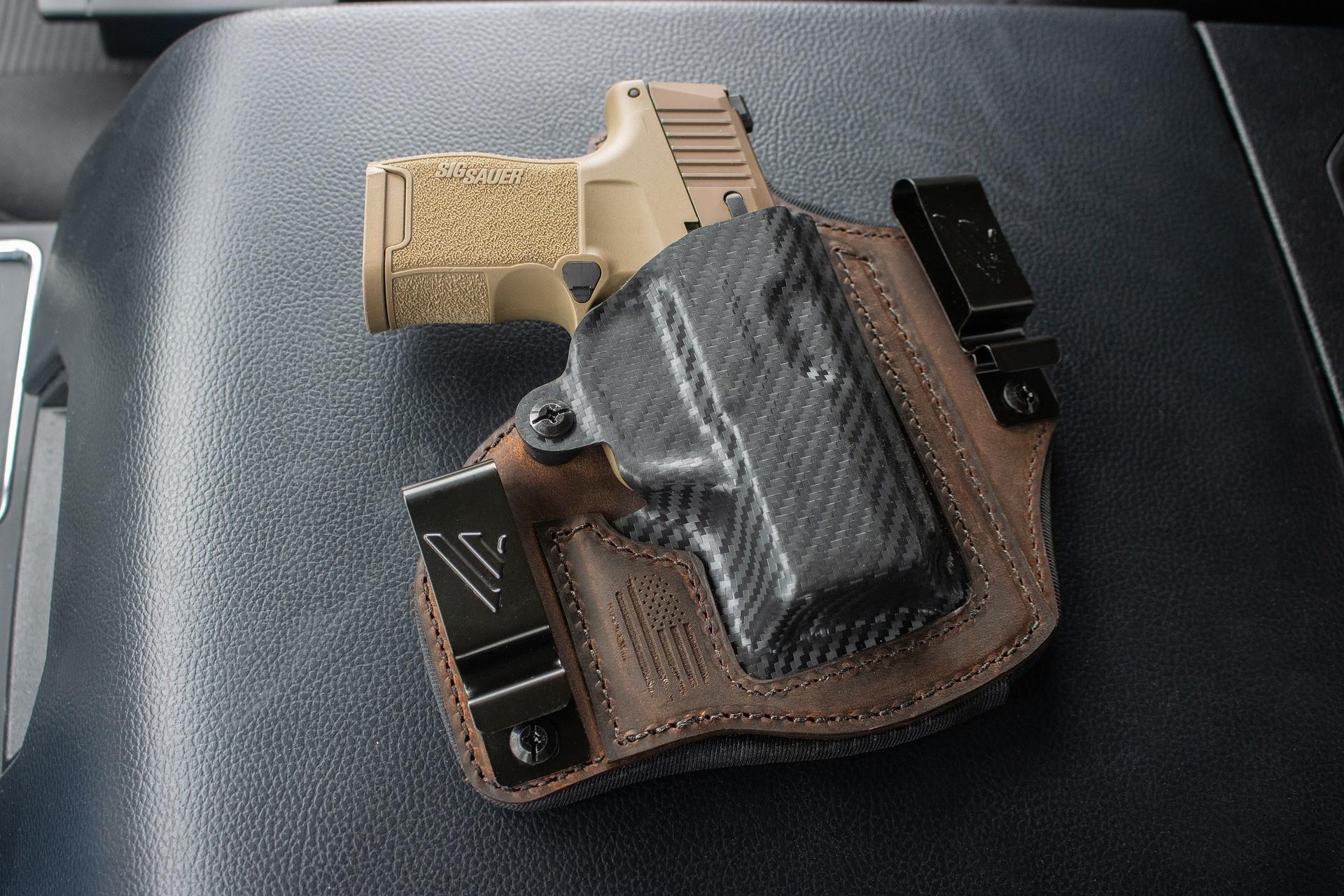 Pistol Level 1