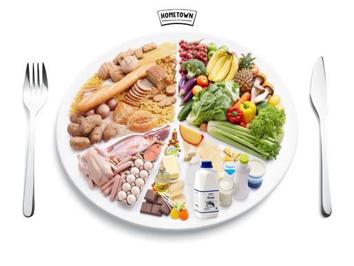 Pentingnya Nutrisi Seimbang selama Puasa