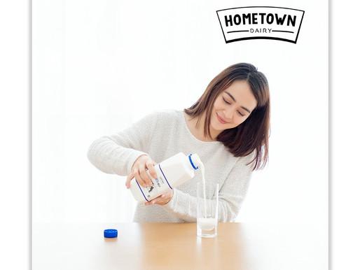 Susu Segar mencegah berbagai penyakit Termasuk Virus Corona???