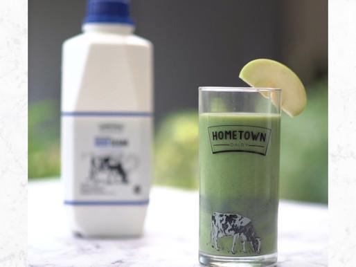 Minum Susu Sapi untuk menjaga Sistem Imun kita!