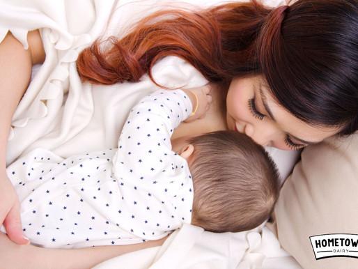 Tips Ibu Menyusui agar lancar saat Berpuasa