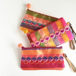 flat pouch