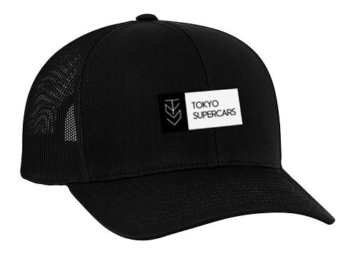 Tokyo Supercars Official Hat