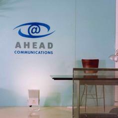 AHEAD COMMUNICATIONS