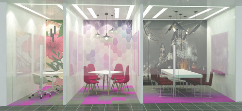 Mary Kay 6 - SUA Interior Design Project