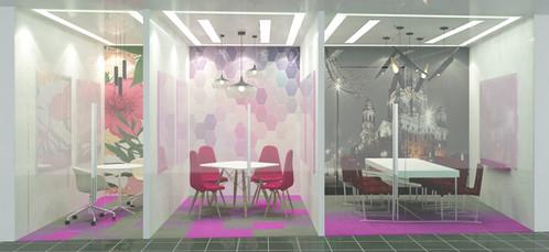 Mary Kay 6 - SUA Interior Design Project