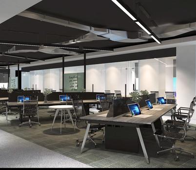 Mavcap Workstations - SUA Interior Desig