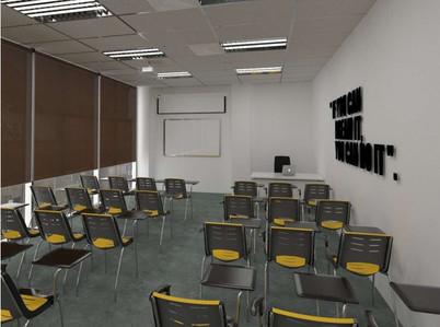 Al Madinah 4 - SUA Interior Design Proje