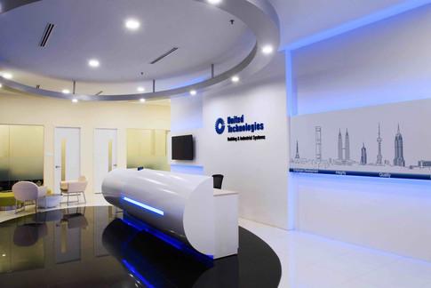 United Tech 7  - SUA Interior Design Pro